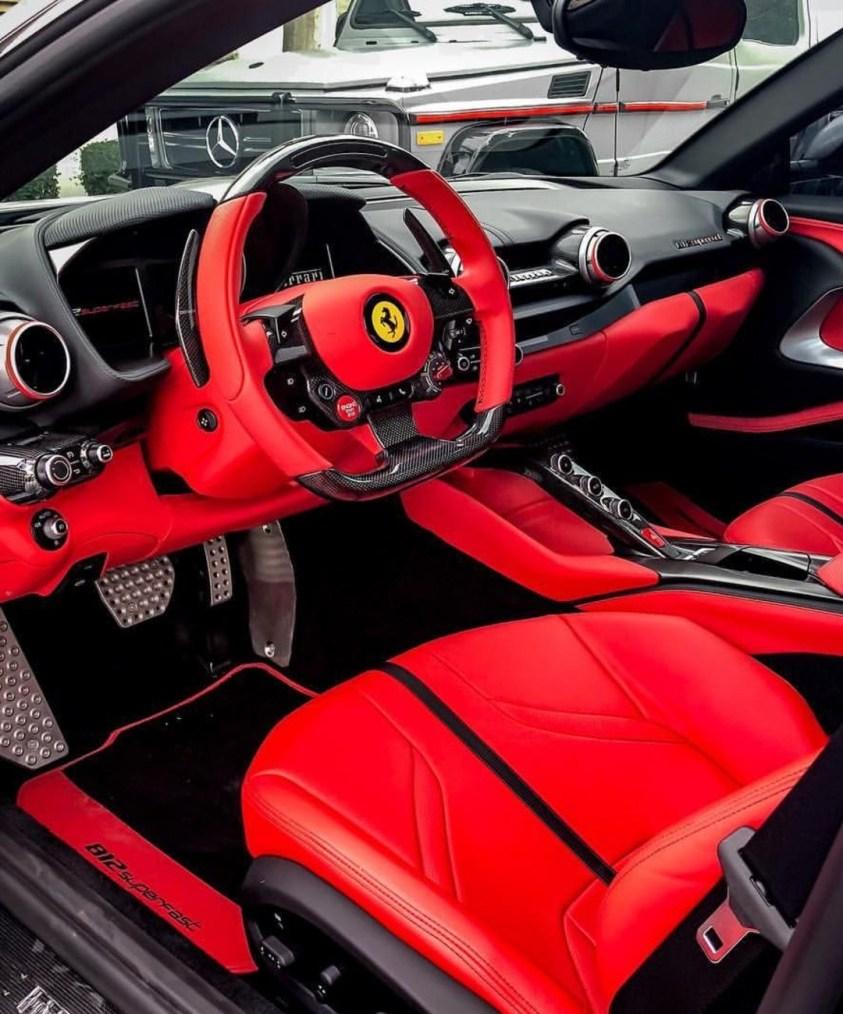 Premium Interior and Exterior Car Detail
