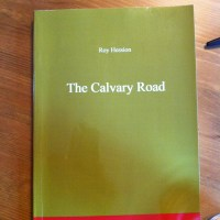Book Review: The Calvary Road