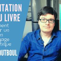 Présentation/Avis - Comment réaliser un bon soin énergétique par Serge Boutboul