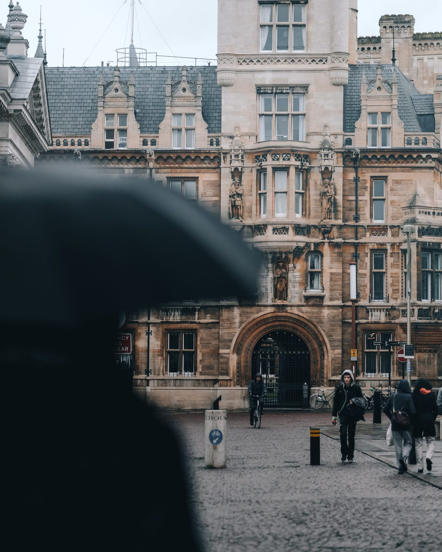 Cambridge, United Kingdom