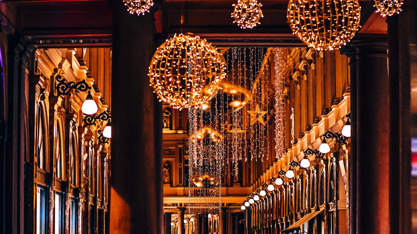 Decorations in Belgium