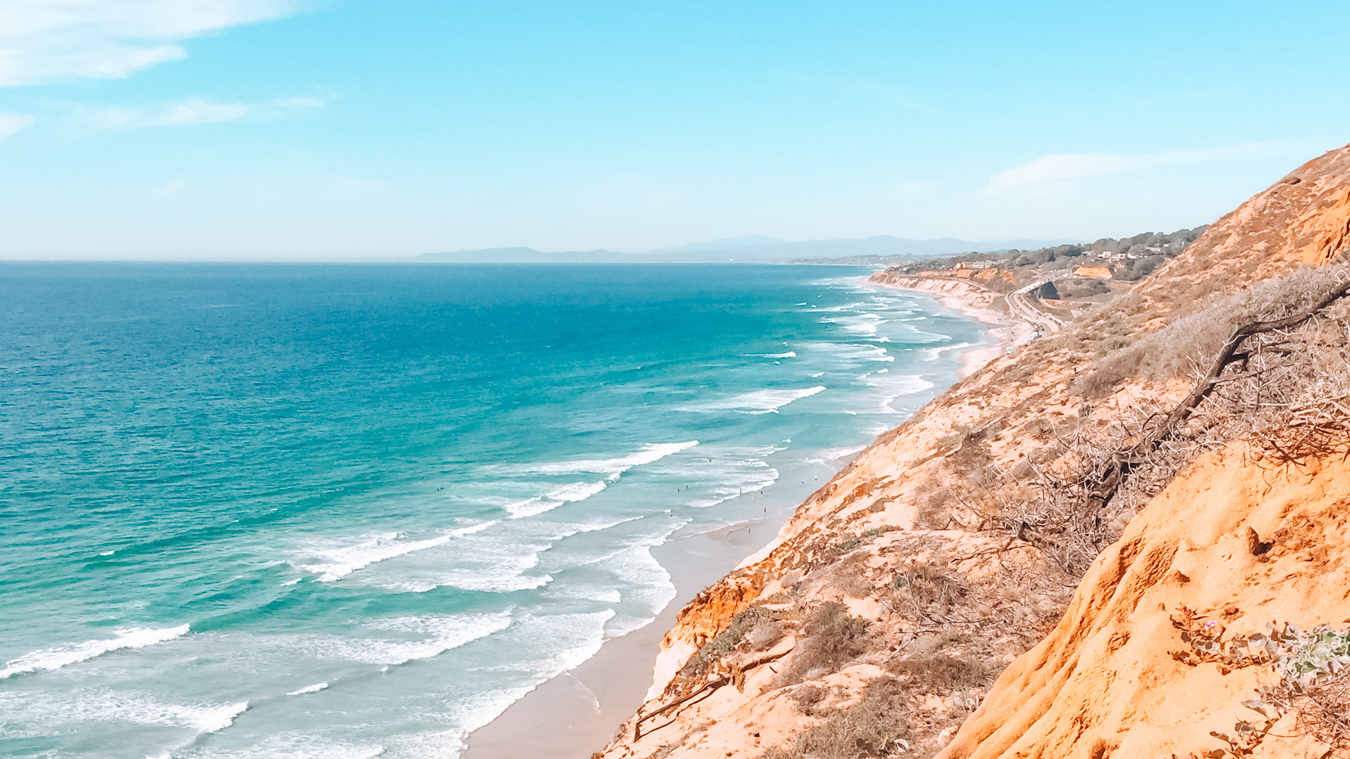 Torrey Pines State Natural Reserve & State Beach