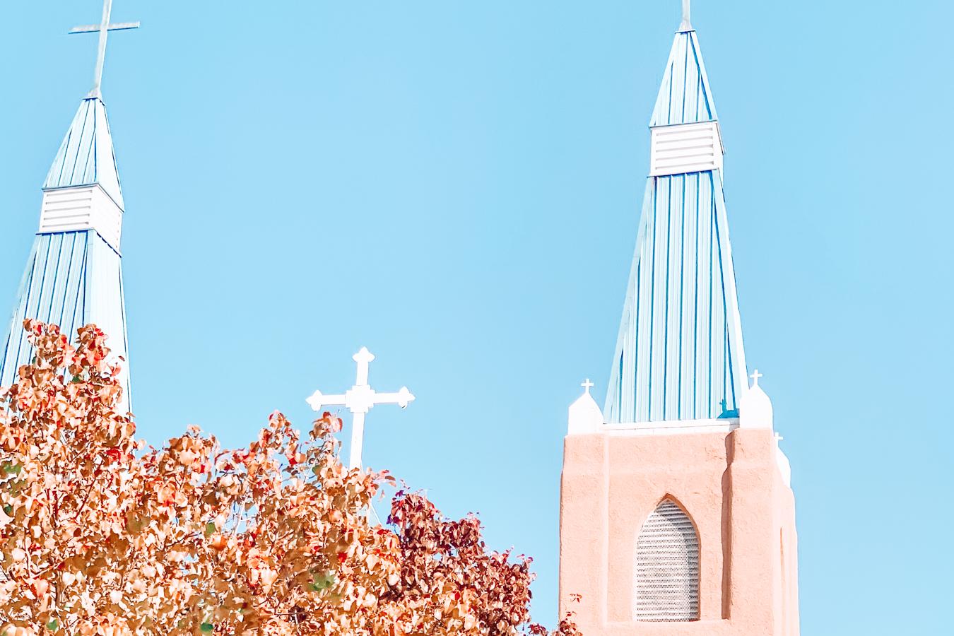 Church in Albuquerque