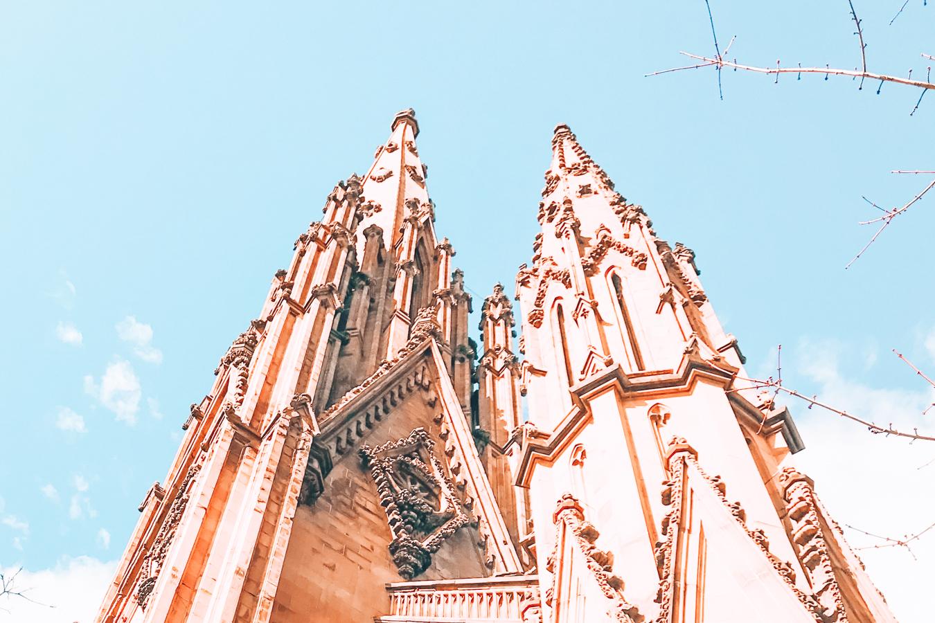 Church in Baltimore