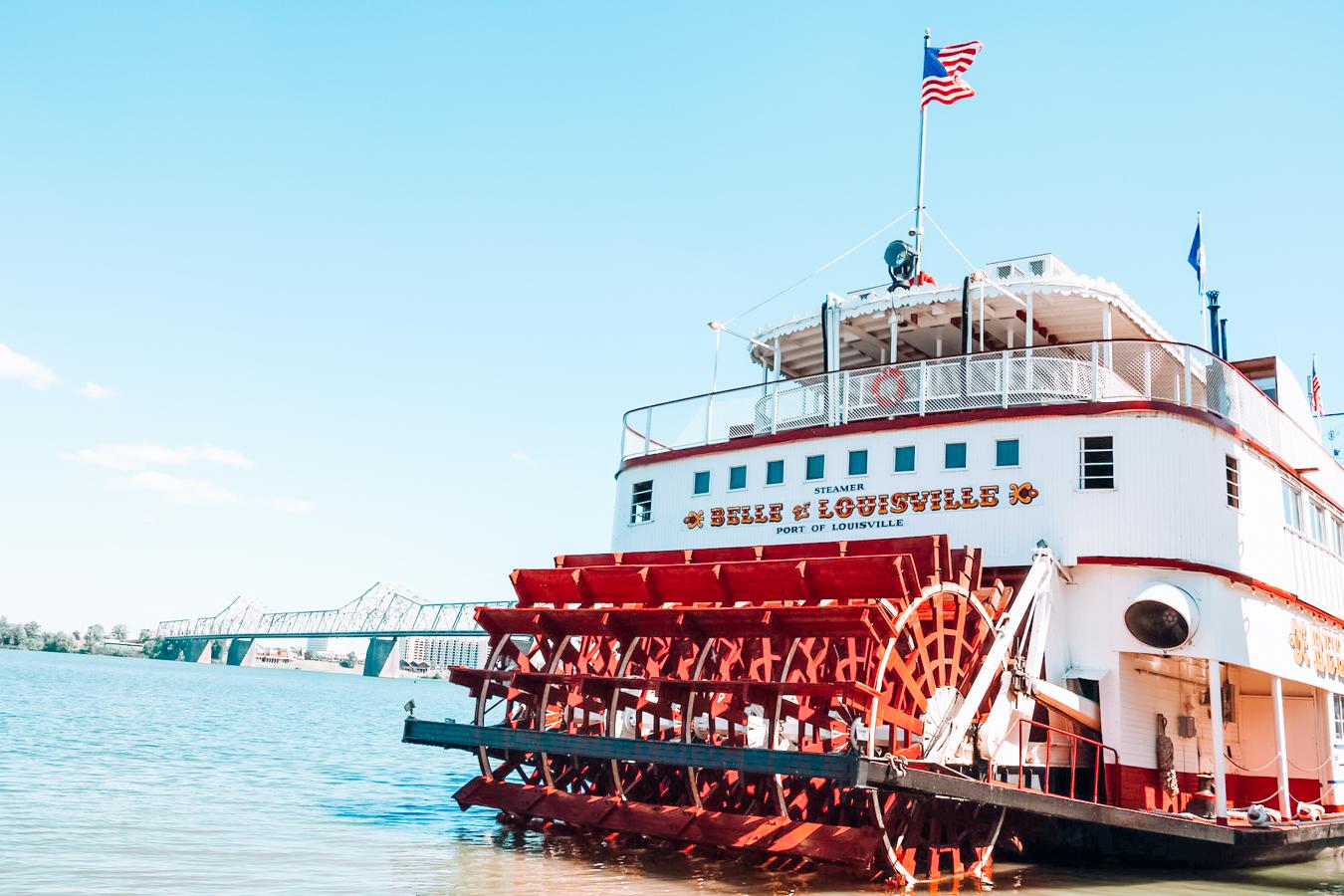 Cruise in Louisville