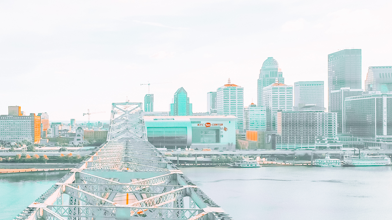 Buildings in Louisville