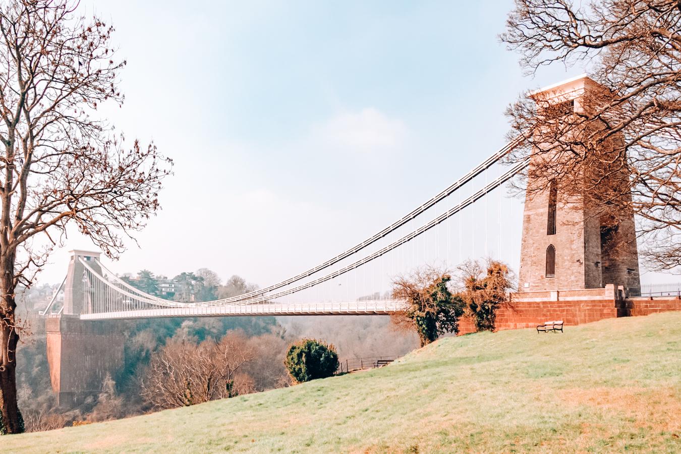 Bridge in Bristol