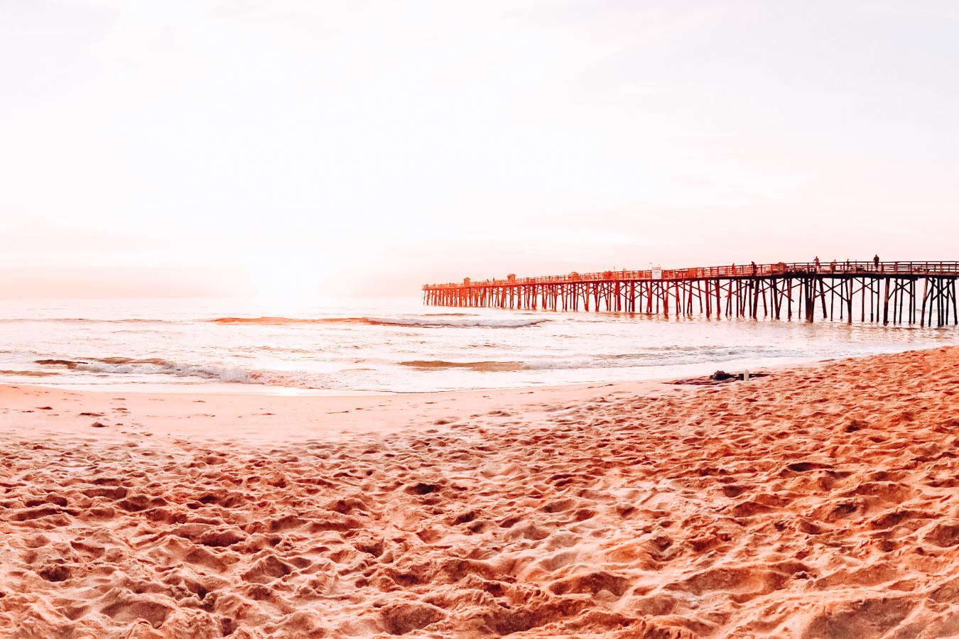 View of Jacksonville Beach