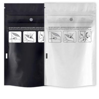 1/8 Ounce Bags