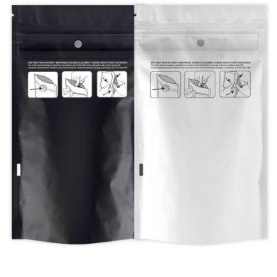 1/4 Ounce Bags