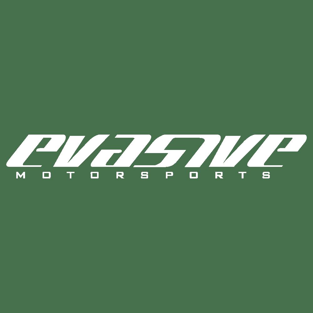 Evasive logo