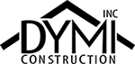 Dymi Construction Logo