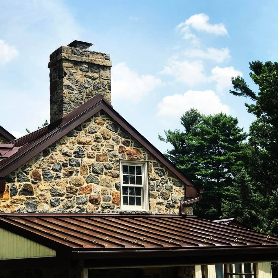 Metal Roof Insurance Discount