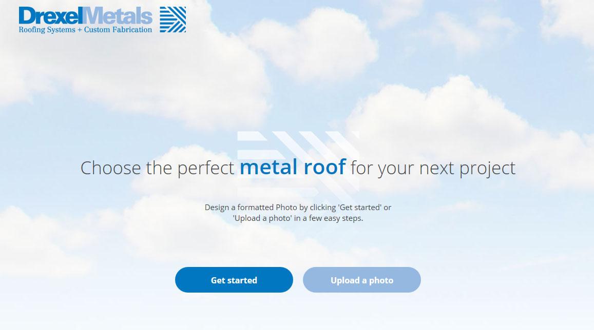 Drexel Web App