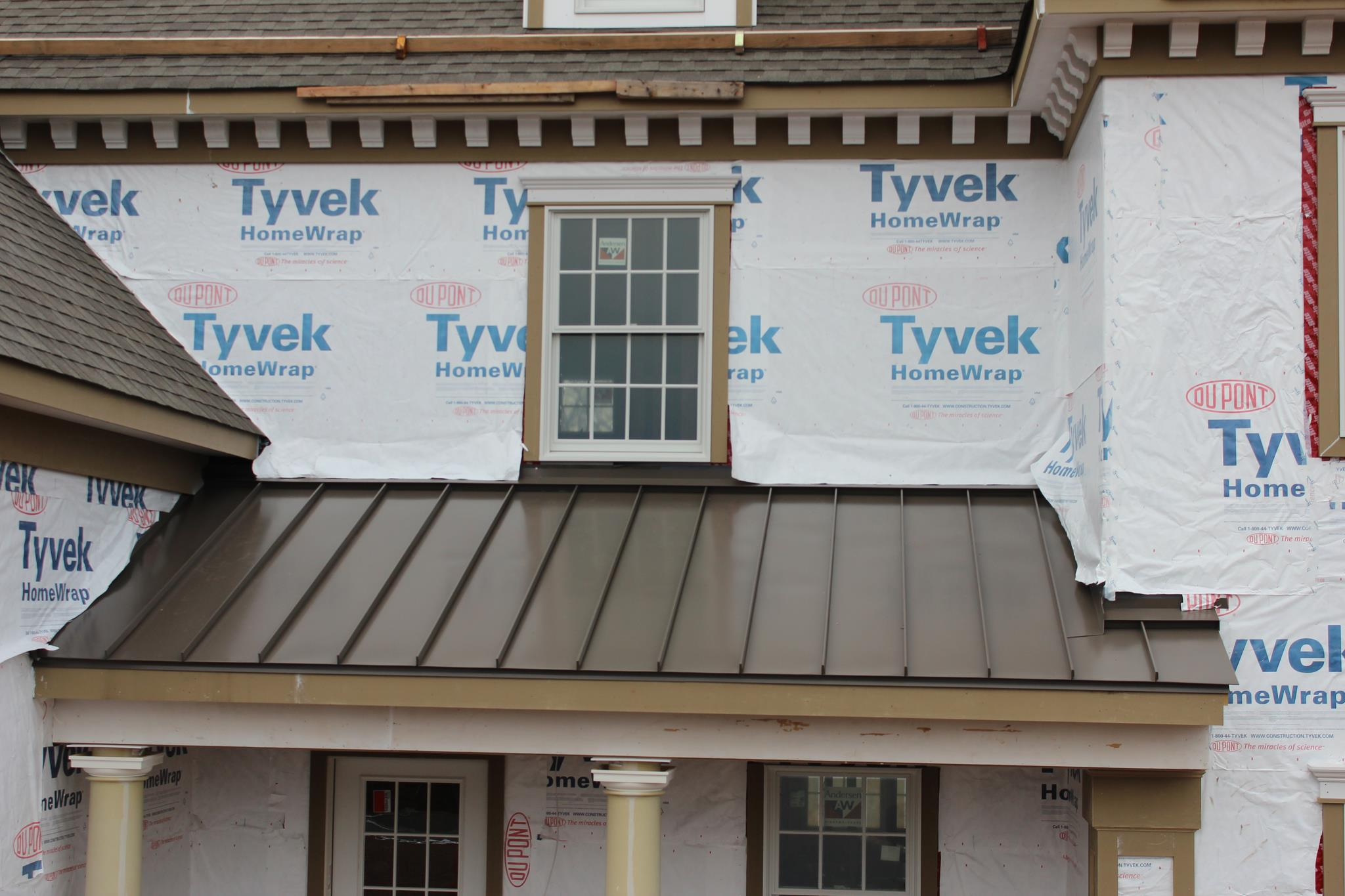 Know you metal roof contractor