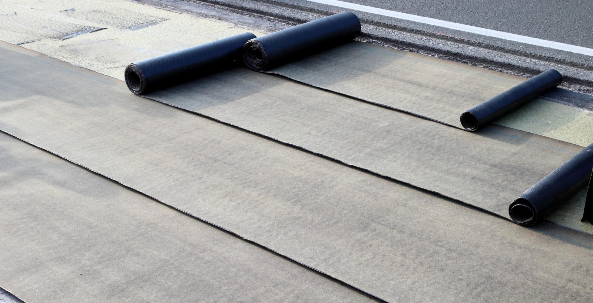 Flat Roof Options