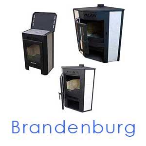 Печи камины Бранденбург