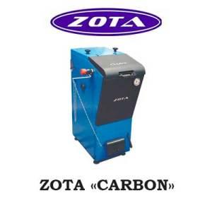 Отопительные котлы ZOTA Carbon