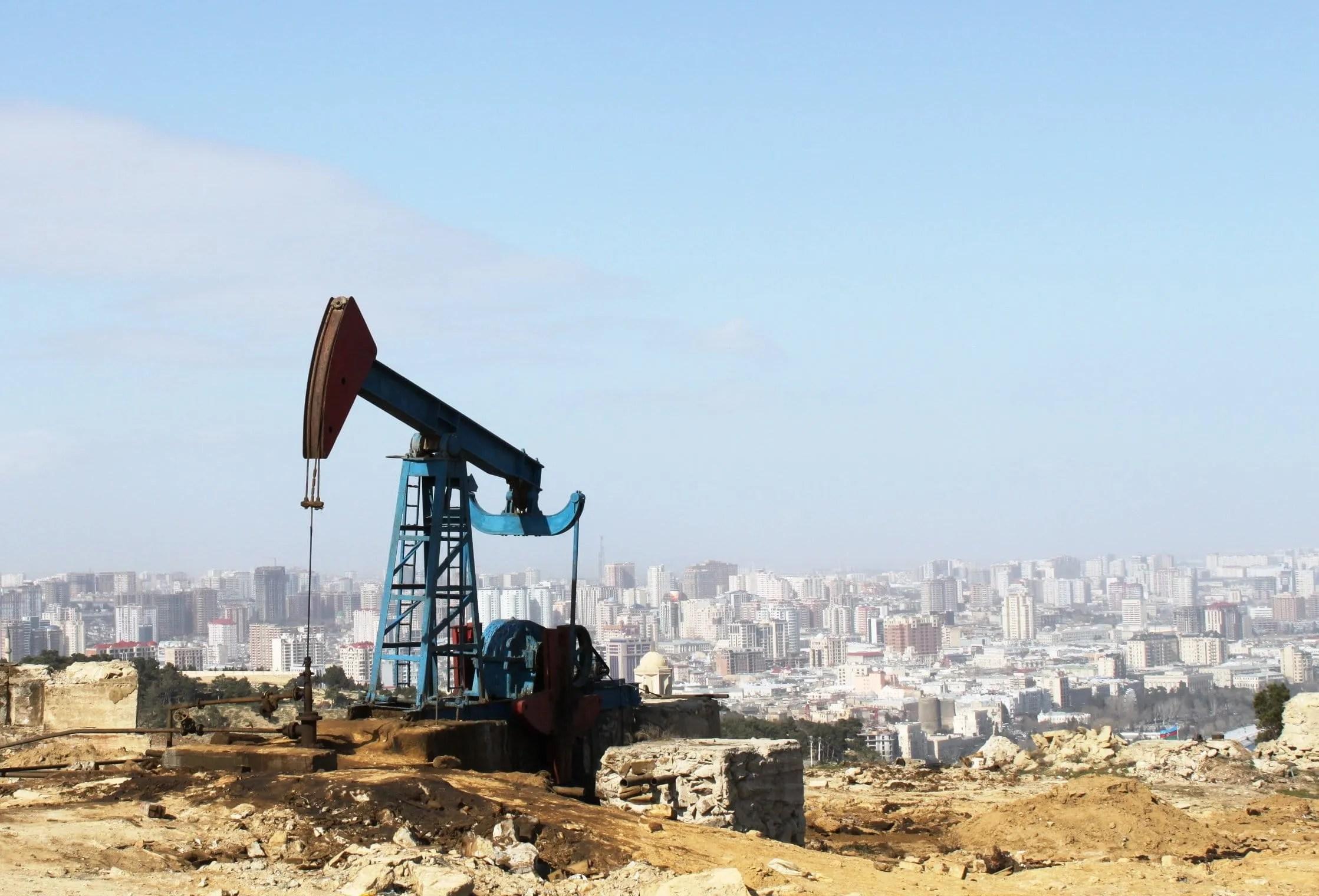 turkmenistan oil market