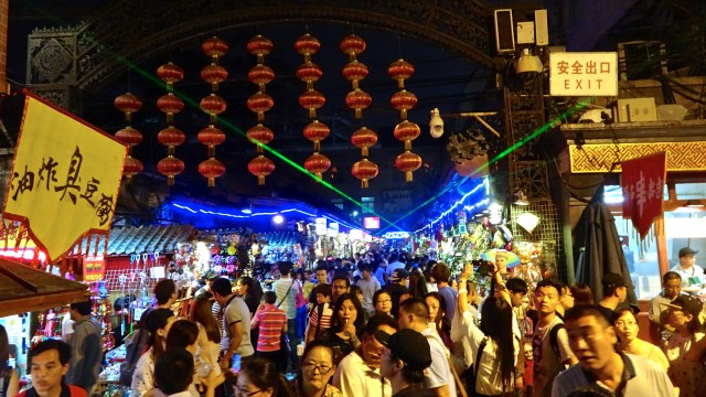 Night Market; DSC00206 © DY of jtdytravels