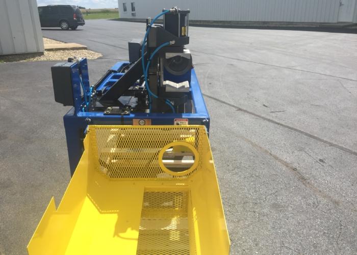 SD60 Tenon Machine