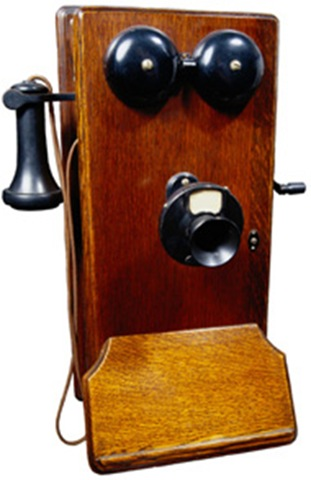 Ottawa's telephone, yesterday