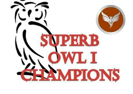 Dynabowl Champions I