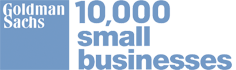 Goldman Sachs 10,000 Small Business