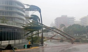 Disaster Recovery: Using Temporary Buildings