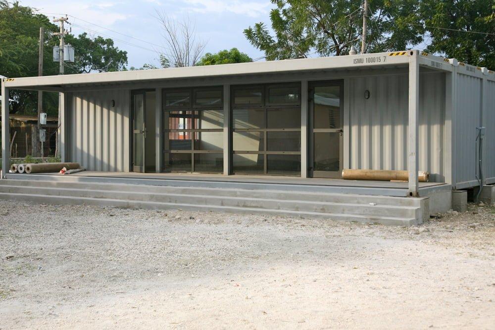 Portable Classrooms: Creating Flexible Classrooms