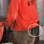 Mountain West Worker with Nanozen DustCount