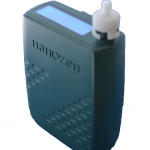 DustCount 8899 – Respirable Dust Monitor