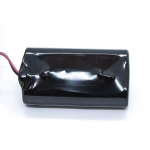 Battery pack (7.2V, 3450mAh), Replacement for DustCount 8899