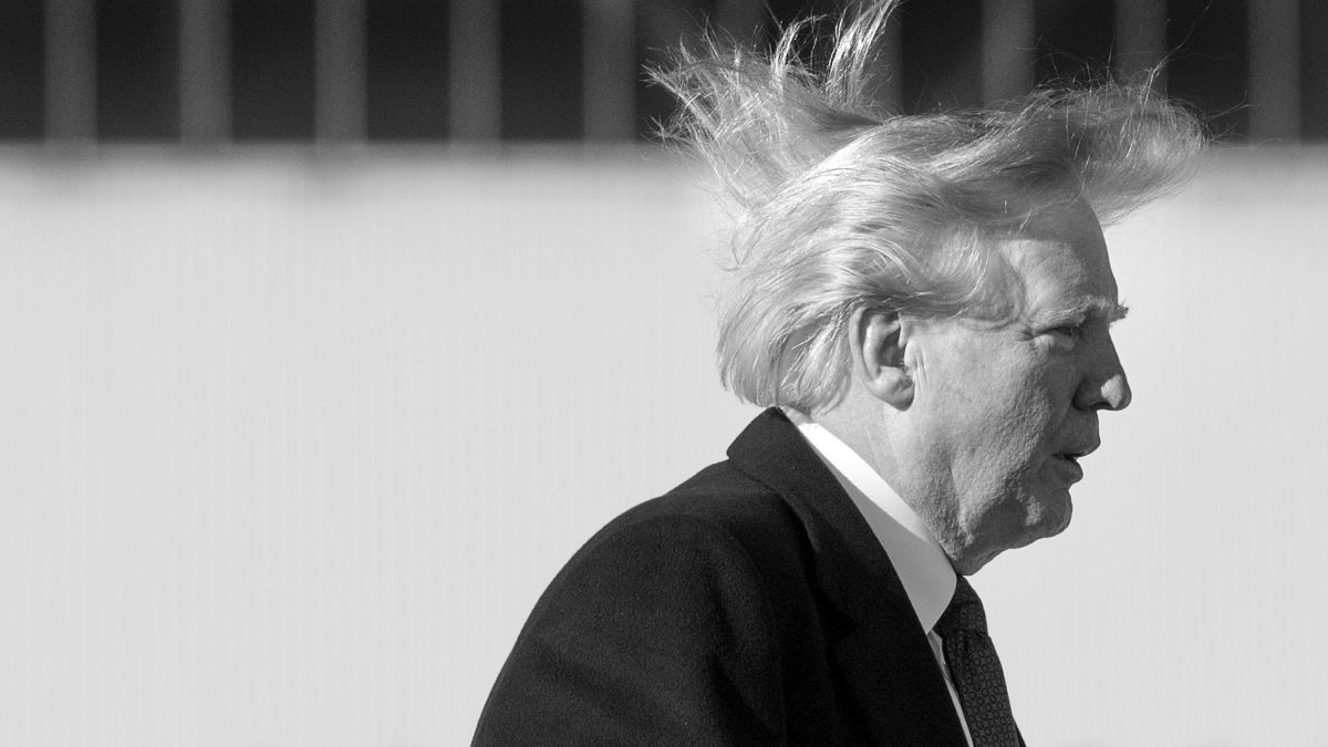 us calls to ease shower rules after trump complains about his hair