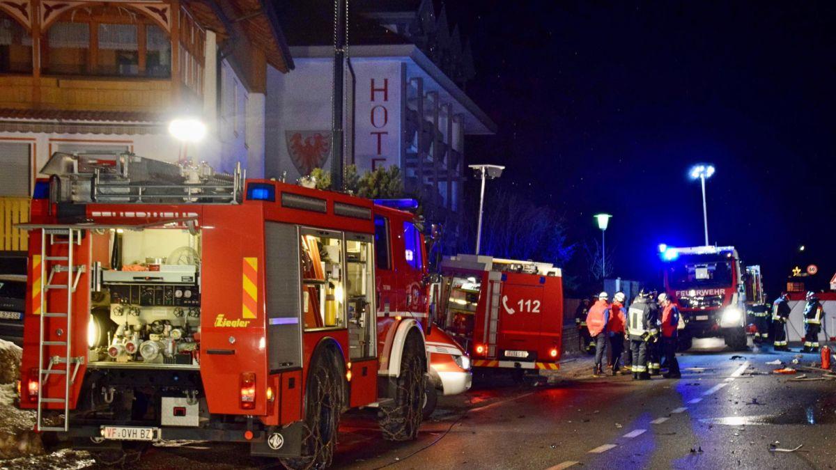 Motorist Accused Of Killing German Tourists To Remain In Custody