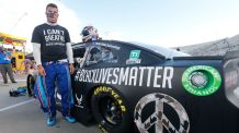 Bubba Wallace Emerges as NASCAR's Improbable, Yet Ideally Suited Change Agent