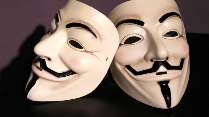 Anonymous hack of Epik web services reveals  official alert.