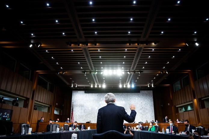 Al Drago / Getty Images