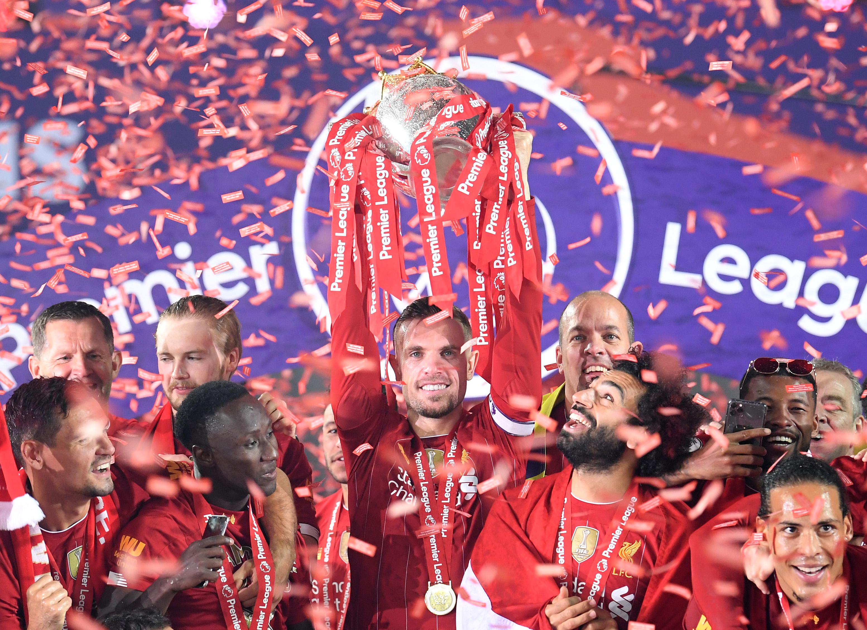 The Premier League says it opposes the breakaway European Super League.