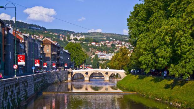 beautiful-european-cities-with-no-tourists---sarajevo---pixabay