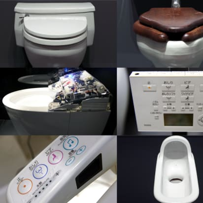 toto toilets how japan s music playing