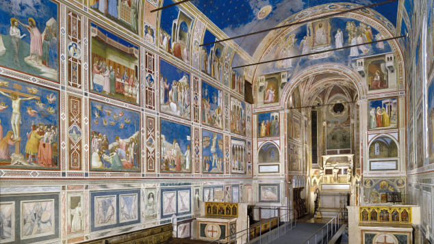 09 UNESCO world heritage_Padua Italy