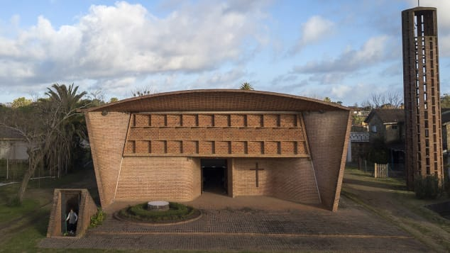 02 Atlantida Church UNESCO 0726