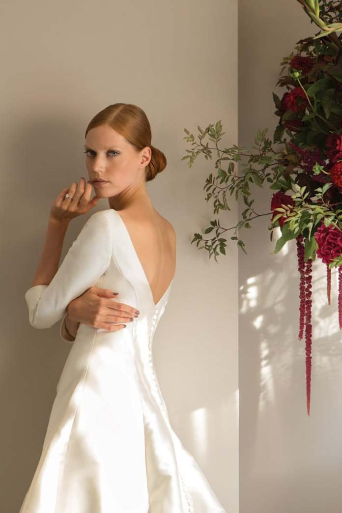 Stewart Parvin Couture Bridal Collection