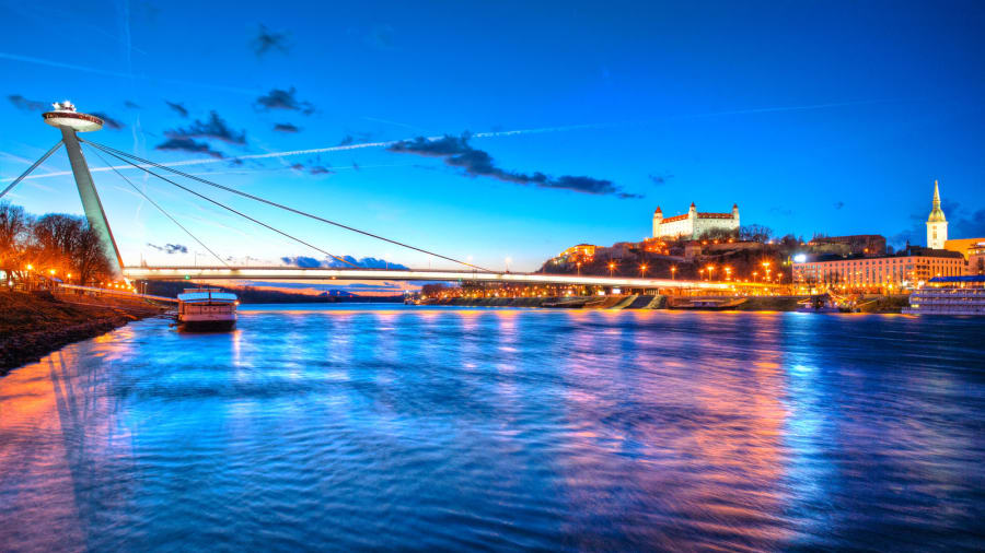 Going to Slovakia  11 of the best places to visit   CNN Travel places to visit in Slovakia   Bratislava 1