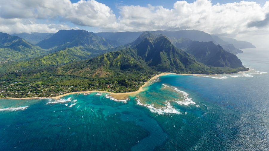 US places to visit  22 of the best spots   CNN Travel 06 best places in the US   Kauai