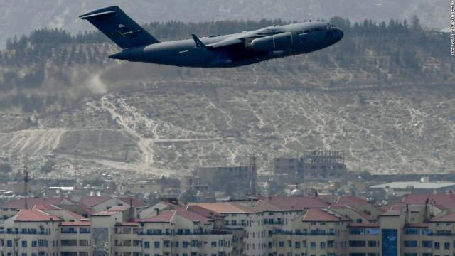 The last US military planes have left Afghanistan marking the end of the United States' longest war