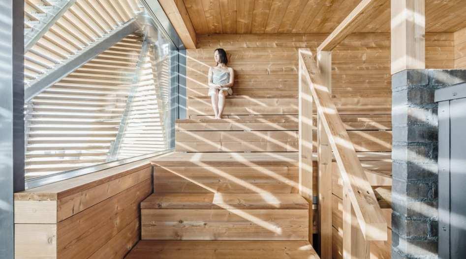 Curiosità sulla Finlandia e sui finlandesi: la sauna - CNN.com