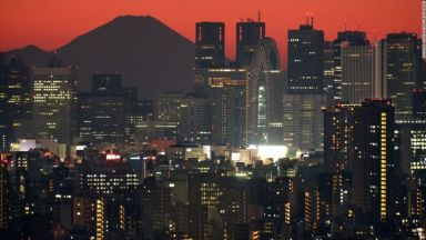 Tokyo transformed: Global sporting events put spotlight on Japan's capital