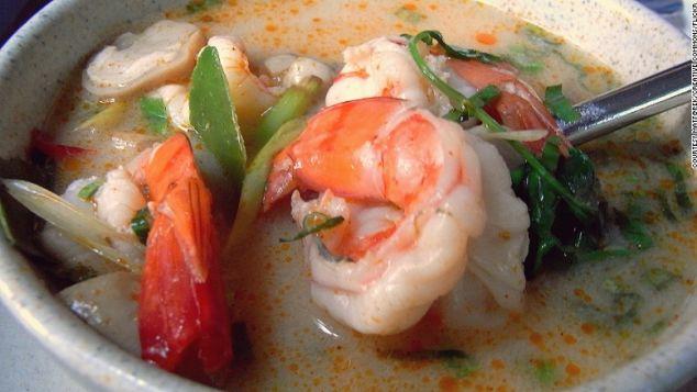 A must-eat Thai dish.